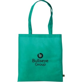 Advertising PolyPro Convention Tote