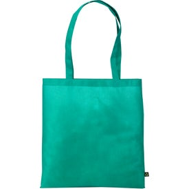 PolyPro Convention Tote with Your Slogan