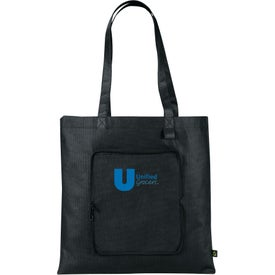 PolyPro Foldable Tote for Marketing
