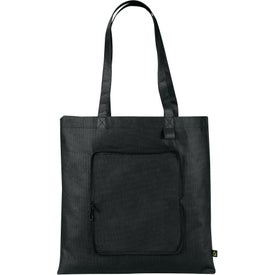 PolyPro Foldable Tote for Promotion