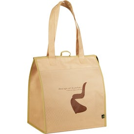 Customized PolyPro Insulated Tote
