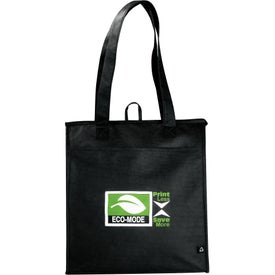 Monogrammed PolyPro Insulated Tote