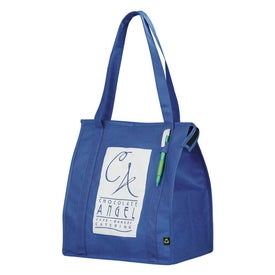 Promotional PolyPro Little Grocery Tote