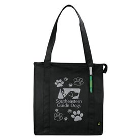 PolyPro Little Grocery Tote for Promotion
