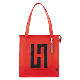 PolyPro Little Grocery Tote