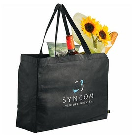 PolyPro Mammoth Shopper Tote Bag