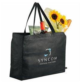 PolyPro Mammoth Shopper Tote Bag