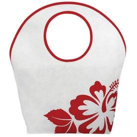 Poly Pro MonoGraFX Hobo Tote Bag for Customization