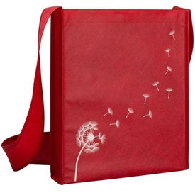 Personalized Poly Pro MonoGraFX Sling Tote Bag