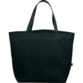 Company PolyPro Non-Woven Budget Shopper Tote Bag