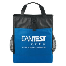 Company PolyPro Non-Woven Eclipse Backpack Tote