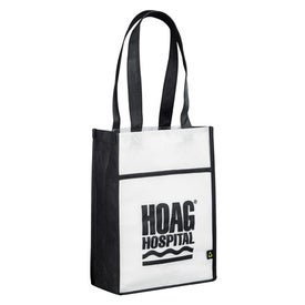 Custom PolyPro Non Woven Gift Tote