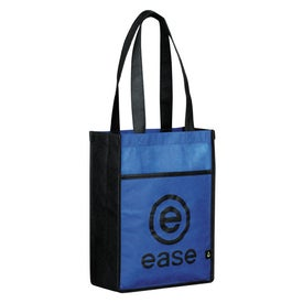 Monogrammed PolyPro Non Woven Gift Tote