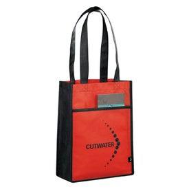 PolyPro Non Woven Gift Tote for Advertising