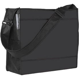 Poly Pro Sling Tote Bag