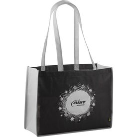 Non-Woven Small Shopper Tote Bag
