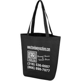 Polytex Day Tote for your School