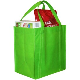 Polytex Grocery Tote Giveaways