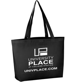 Polytex Large Convention Tote for Marketing