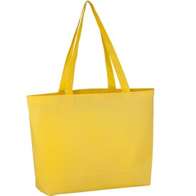 Polytex Large Convention Tote Giveaways