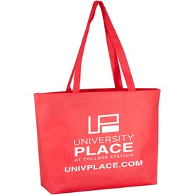 Polytex Large Convention Tote for Your Church