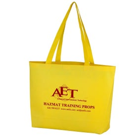 Polytex Large Convention Tote