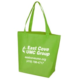 Polytex Small Convention Tote for Your Company