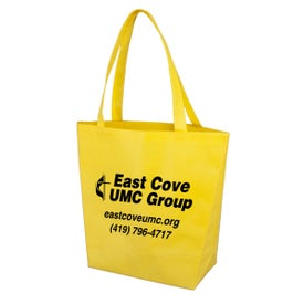 Polytex Small Convention Tote for Marketing