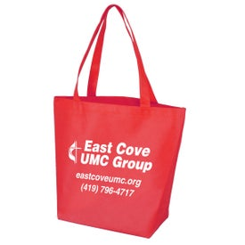 Polytex Small Convention Tote Branded with Your Logo