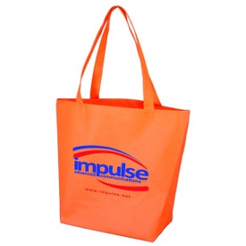 Polytex Small Convention Tote Giveaways