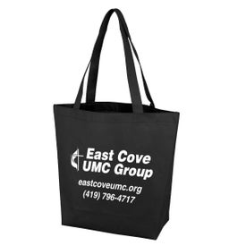 Polytex Small Convention Tote for Advertising