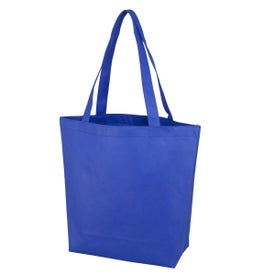 Polytex Small Convention Tote Printed with Your Logo