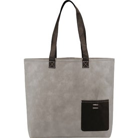 Pop Pocket Convention Tote for your School
