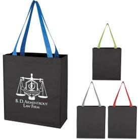 Porter Polyester Tote Bag