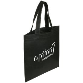 Promotional Portrait Recycle Shopping Bag