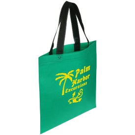 Portrait Recycle Shopping Bag for Your Organization