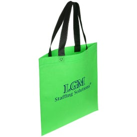 Advertising Portrait Recycle Shopping Bag