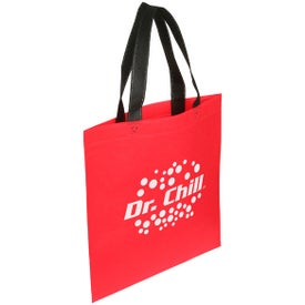 Portrait Recycle Shopping Bag for Advertising