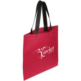Portrait Recycle Shopping Bag for Your Company