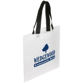 Company Portrait Recycle Shopping Bag