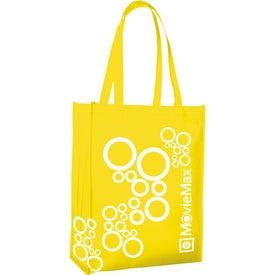 Portrait Tote for Your Company
