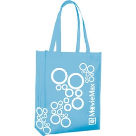 Promotional Portrait Tote