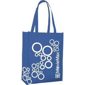 Portrait Tote for Marketing