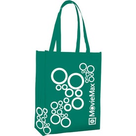 Imprinted Portrait Tote