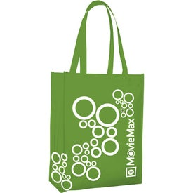 Portrait Tote for your School