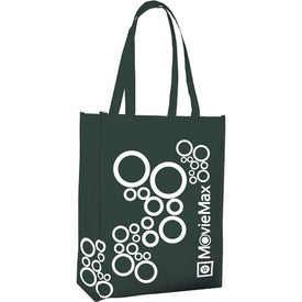 Advertising Portrait Tote