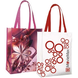 Portrait Tote for Promotion
