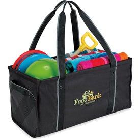 Prime Utility Tote Bag