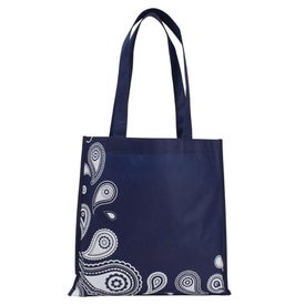 Personalized Polypropylene Tote Bag