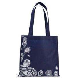 Personalized Polypropylene Tote Bag